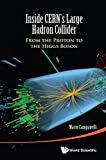 Inside CERN's Large Hadron Collider: From the Proton to the Higgs Boson