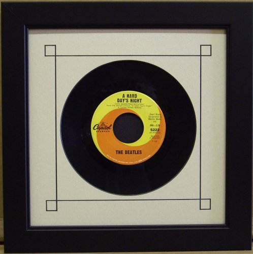 Displaying Vinyl Records How To Make Album Cover Frames