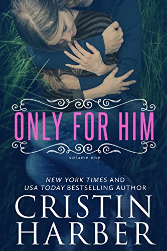 She's done it again. From guns and studs to a coming of age romance, Cristin Harber can write it ALL! Discover her deep, emotionally triggered read: Only For Him  Free Today!