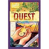 The Quest (Circle of Destiny #4) ~ Jim Kraus
