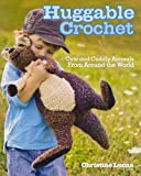 img - for Huggable Crochet book / textbook / text book