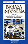 Bahasa Indonesia Book 1