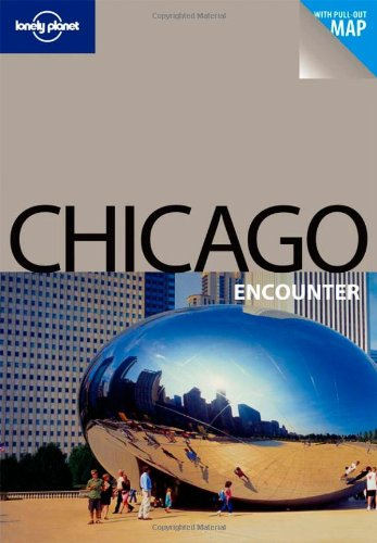 Lonely Planet Chicago Encounter
