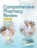 SHARGEL 8e Comprehensive Pharmacy Review for NAPLEX