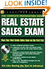 Real Estate Sales Exam