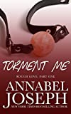 Torment Me (Rough Love Book 1)