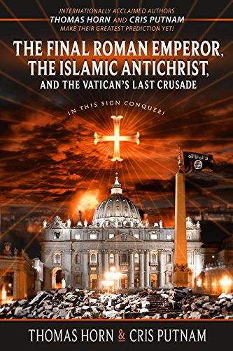 THE ISLAMIC ANTICHRIST.PDF ADOBE PDF