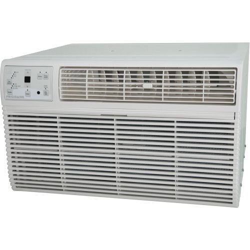 Frigidaire fra124ht2 12 000 btu thru the wall ac with temp for 12 000 btu window air conditioner