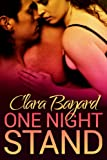 51h oApPEFL. SL160  One Night Stand (BBW Romantic Suspense) (One Night of Danger)