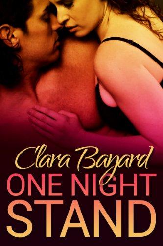 One Night Stand (BBW Romantic Suspense) (One Night of Danger Book 1)
