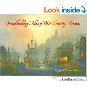 Swashbuckling Tales of West County Pirates