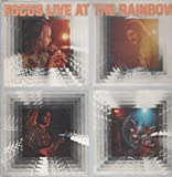 Live At The Rainbow LP (Vinyl Album) US Sire 1973