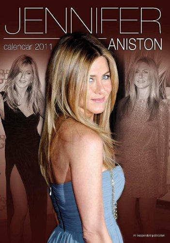 ジェニファー・アニストン 2011年カレンダー (DI) AA11-517