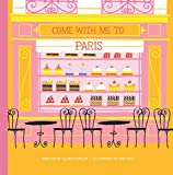 Come With Me To Paris (City Series)