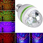 VKTECH� E27 3W Color� Lampe de Disco...