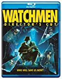 Watchmen (Directors Cut + BD-Live) [Blu-ray]