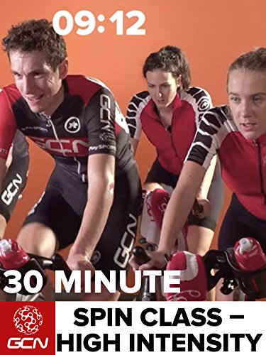 30 Minute Spin Class