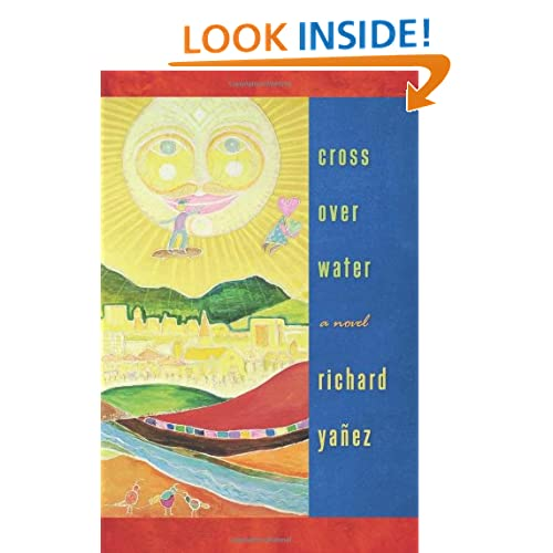 Cross Over Water (WEST WORD FICTION)