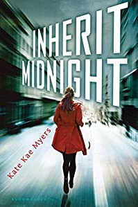 Inherit Midnight by Kate Kae Myers ebook deal