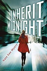 Inherit Midnight by Kate Kae Myers ebook deal