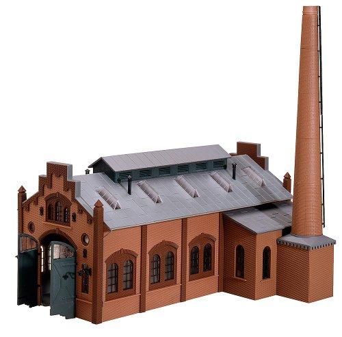 FALLER 120159 - Lok-Werkstatt