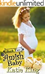 His Amish Baby: Book Two: Amish Roman...