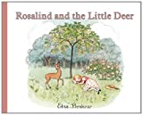 Rosalind and the Little Deer (0863157947) by Beskow, Elsa