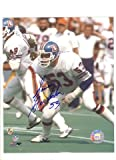 Autographed/Hand Signed Randy Gradishar Denver Broncos 8x10 Photo at Amazon.com