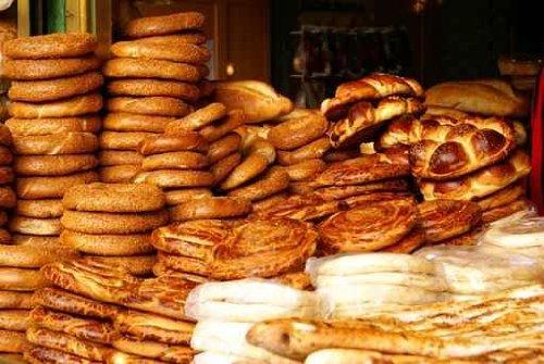 Bread - 30
