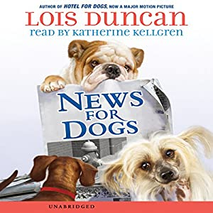 News for Dogs Audiobook