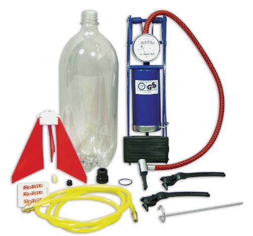 Delta Education Bottle Rokit Science Kit (Bottle Launcher compare prices)