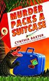 Murder Packs a Suitcase