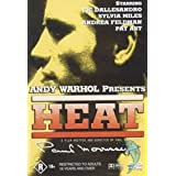"Andy Warhol Presents: Heat [Australien Import]von ""Joe Dallesandro"""