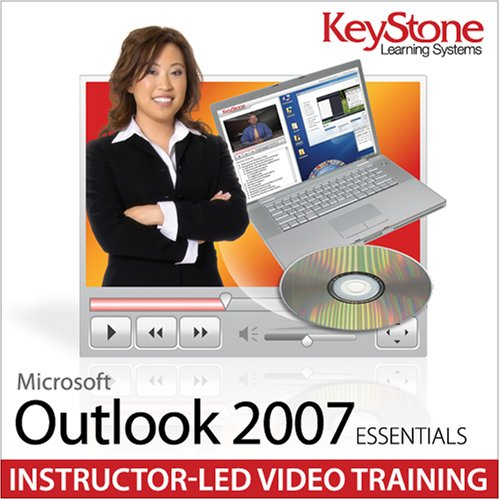 Outlook 2007 Essentials