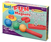 Lauri - Fun with Magnets by Patch Products