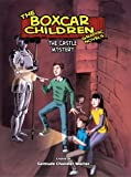 The Castle Mystery (Boxcar Children Graphic Novels)