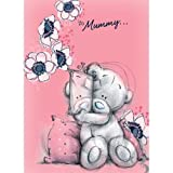 Mummy Sketchbook Me to You Bear Mothers Day Card