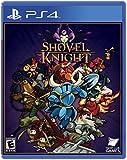 U&I Entertainment Shovel Knight Playstation 4