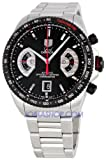 TAG HEUER watch:Tag Heuer Grand Carrera Automatic Chronograph Mens Watch CAV511C.BA0904
