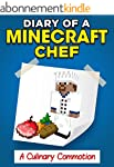 Minecraft: Diaries of a Minecraft Che...