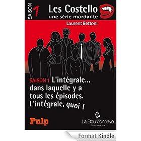 Les Costello, une s�rie mordante - Saison 1 L'int�grale