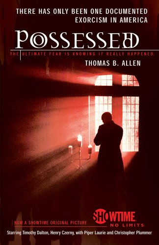 Thomas B. Allen - Possessed
