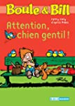 Boule et Bill - Attention chien gentil !