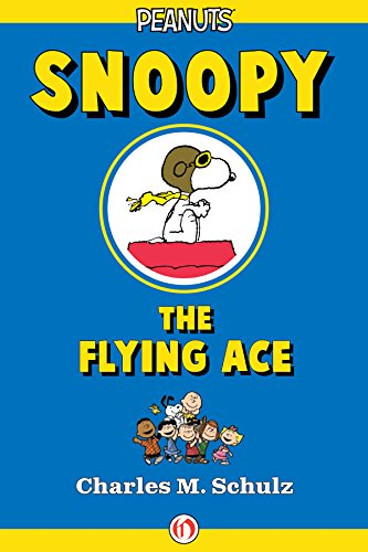 Snoopy the Flying Ace