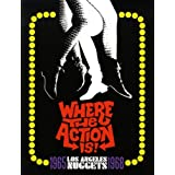 Where The Action Is! Los Angeles Nuggets 1965-1968 ~ Various Artists