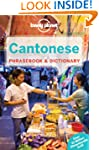 Lonely Planet Cantonese Phrasebook &...