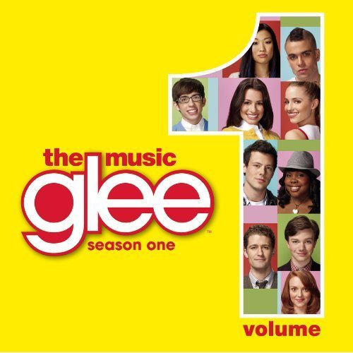 Glee Soundtrack Volume One by Glee Cast