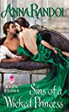 Sins of a Wicked Princess (Sinners Trio Book 3)