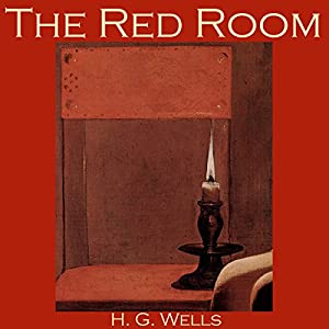The Red Room Audiobook