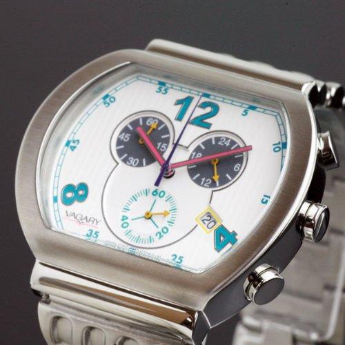 バガリー クロノグラフ ユニセックス 腕時計 IY1-010-11